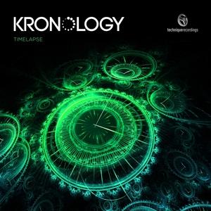 KRONOLOGY - Timelapse