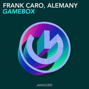 CARO, Frank/ALEMANY - Gamebox