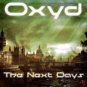 OXYD DNB - The Next Days