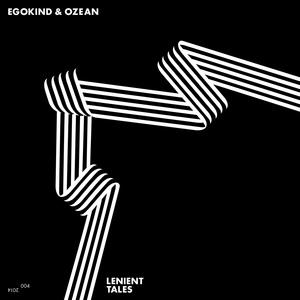 EGOKIND & OZEAN - Shapes EP