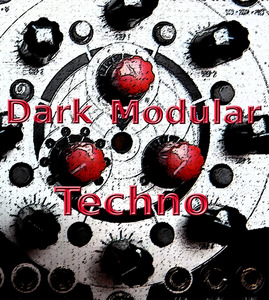 SAMPLE LOOPS - Dark Modular Techno (Sample Pack WAV)