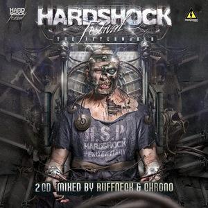 RUFFNECK/CHRONO/VARIOUS - Hardshock 2015 (unmixed tracks)