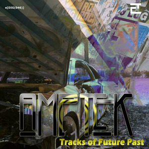 AMPTEK - Tracks Of Future Past