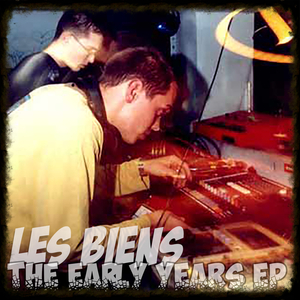LES BIENS - The Early Years EP