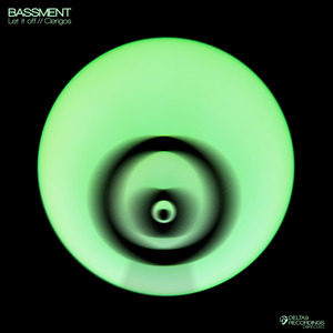 BASSMENT - Let It Off