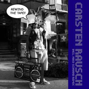 RAUSCH, Carsten - Rewind The Tape