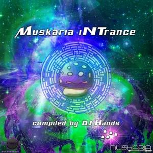 VARIOUS - Muskaria INTrance