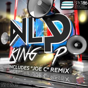 NLP - King P