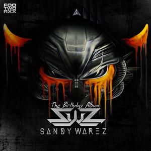 VARIOUS - Sandy Warez Bday Anthem 2015