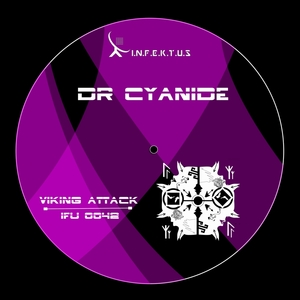 DR CYANIDE - Viking Attack