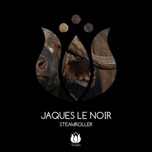 LE NOIR, Jaques - Steamroller