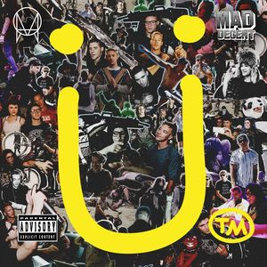 JACK U - Skrillex & Diplo Present Jack U