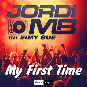 JORDI MB/EIMY SUE - My First Time