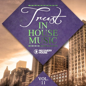 VARIOUS - Trust In House Music Vol 11