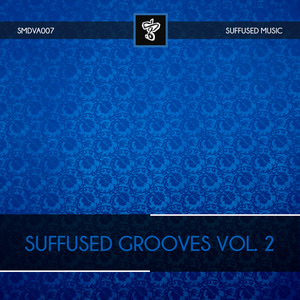 VARIOUS - Suffused Grooves Vol 2 (unmixed tracks)