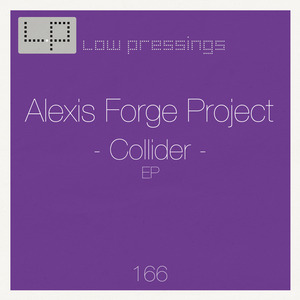 ALEXIS FORGE PROJECT - Collider