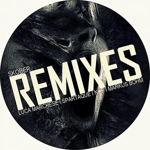 SKOBER - Turbine (remixes)