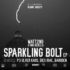 MATT2ND - Sparkling Bolt - EP