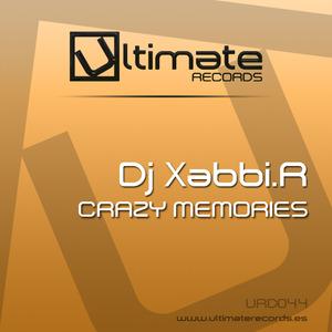 XABBI R - Crazy Memories