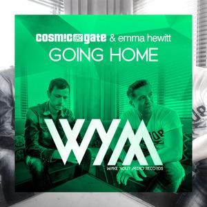 COSMIC GATE & EMMA HEWITT - Going Home