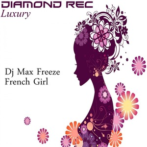 DJ MAX FREEZE - French Girl