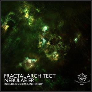 FRACTAL ARCHITECT - Nebulae
