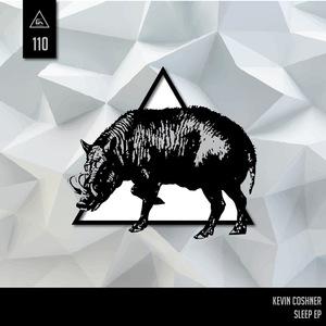 COSHNER, Kevin - Sleep EP