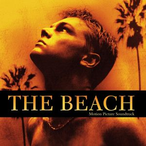 THE BEACH - The Beach (Original Motion Picture Soundtrack)