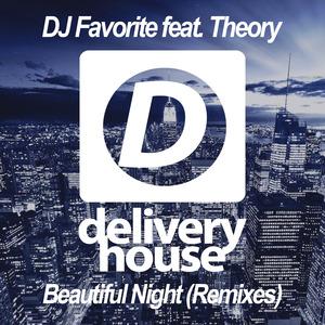 DJ FAVORITE/THEORY - Beautiful Night (remixes)