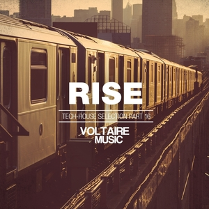 VARIOUS - Rise (Tech House Selection Part 16)