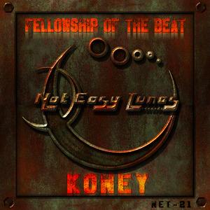 KONEY - Fellowship Of The Beat
