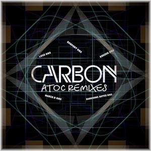 CARBON - Atoc (remixes)
