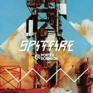 PORTER ROBINSON - Spitfire EP