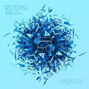 VARIOUS - Formula Records Presents: F=BASSA