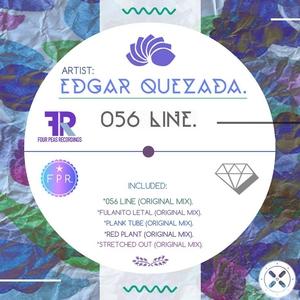 QUEZADA, Edgar - 056 Line