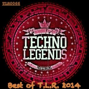 VARIOUS - Best Of TLR 2014