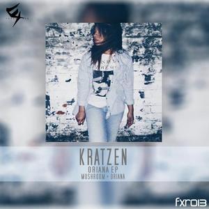 KRATZEN - ORIANA - EP