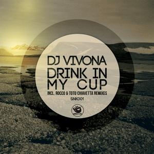 DJ VIVONA - Drink In My Cup
