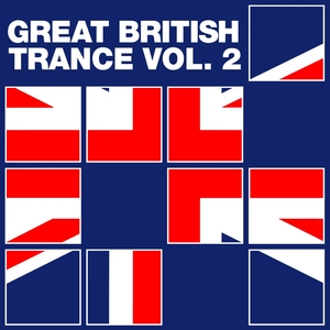 VARIOUS - Great British Trance Vol 2