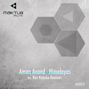 ANAND, Aman - Himalayas