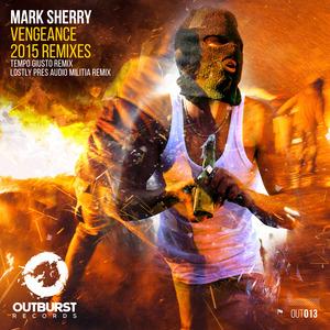 SHERRY, Mark - Vengeance