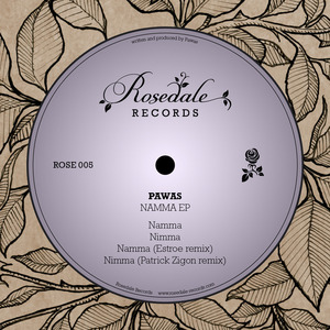 PAWAS - Namma EP