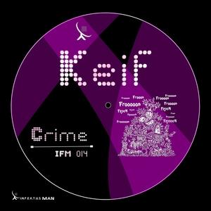 KEIF - Crime