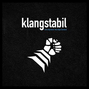 KLANGSTABIL - One Step Back, Two Steps Forward