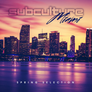 VARIOUS - Subculture Miami Spring Selection