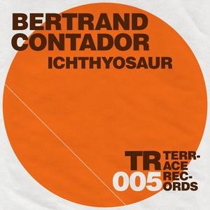 CONTADOR, Bertrand - Ichthyosaur