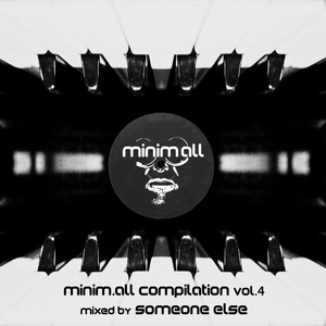 SOMEONE ELSE/VARIOUS - Minimall Compilation Vol 4