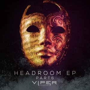 VARIOUS - Headroom Pt 6 EP