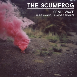 SCUMFROG, The - Send Wave