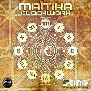 MAITIKA - Clockwork